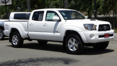 2012 Toyota Tacoma 4WD Double LB V6 AT