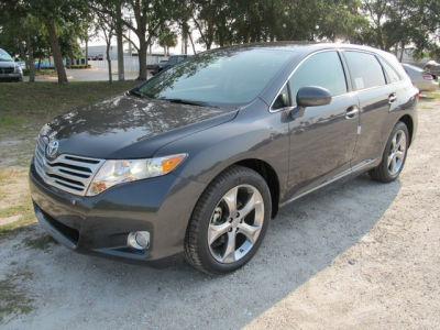 2013 Toyota Venza 4dr Wgn I4 FWD